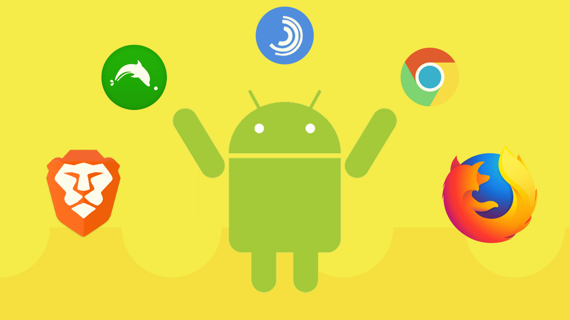 best-web-browsers-android